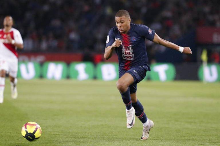 Punya Kualitas Unik, Mourinho Klaim Mbappe Mirip Ronaldo da Lima