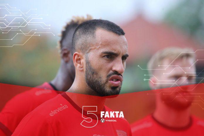5 Fakta Pemain Termahal Liga 1 Indonesia