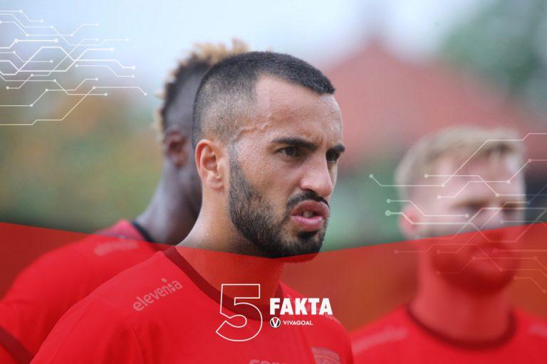 5 Fakta Pemain Termahal Liga 1 Indonesia 2019