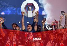 5 Fakta Ligue 1