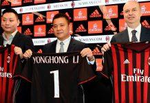 Jelang Musim Baru, Manajemen Milan Mulai Berbenah Diri