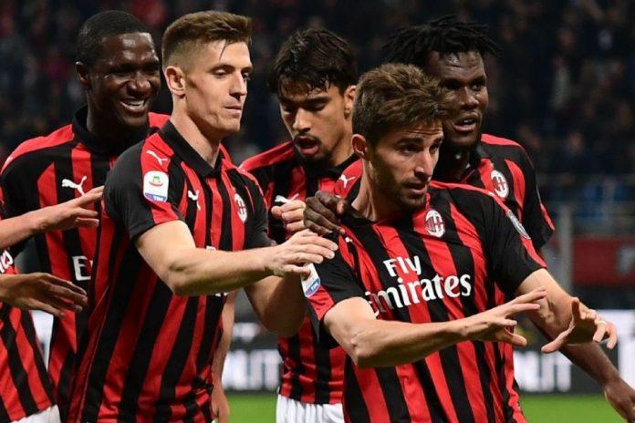 Meski Rugi, Milan Tak Akan Obral Pemainnya pada Januari Mendatang
