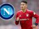 Adidas Siap Bantu Napoli Rekrut James Rodriguez, Mengapa?