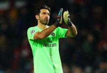 Buffon Diminta Pertimbangkan Kembali Keinginannya Pulang ke Juventus