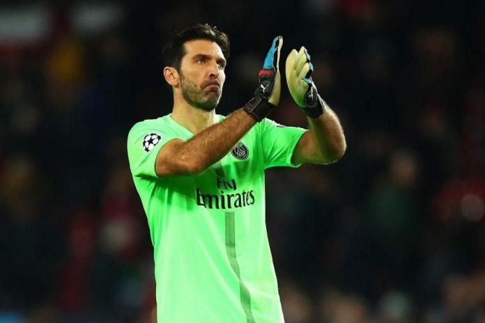 Agen Buffon Buka Suara Soal Peluang Kliennya Gabung Di FC Porto