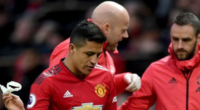 Gaji Besar Sanchez Menjadi Masalah Besar di Manchester United