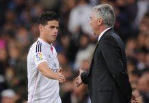 Ancelotti Inginkan Mantan Anak Asuhnya Hijrah ke Napoli