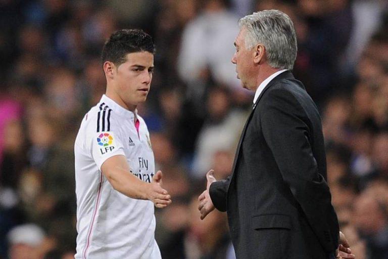Masa Depan Tak Jelas, Ancelotti Siap Bereuni dengan Pemain Madrid