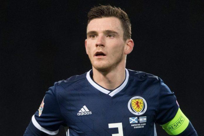 Fullback Sebut Skotlandia Tak Gentar Menghadapi Hazzard