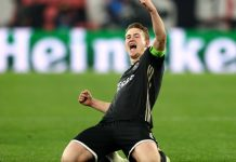 Angka-Angka yang Muncul Andai De Ligt Merapat ke Juventus