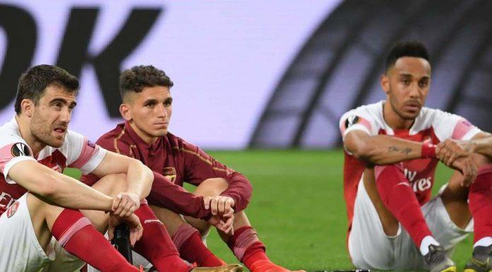 Fans Arsenal harus Menderita Lebih Lama, Kok Bisa?