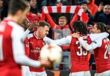 Ingin Lakukan Banyak Perubahan, Arsenal Justru Terganjal Modal Belanja
