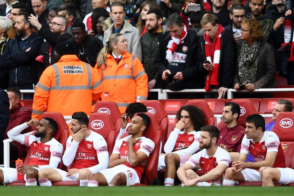 Arsenal Rahasiakan Pemain Incarannya, Kenapa?
