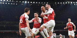 Arsenal Diminta Lepas Para Pemain yang Bisa Dijual