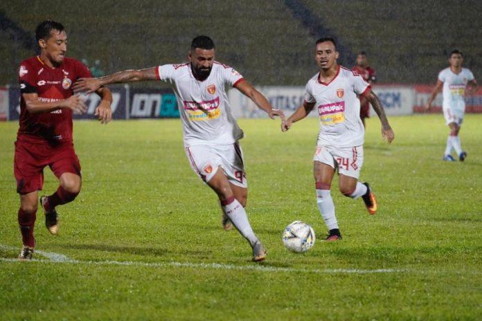 Kalah Lagi, Perseru Harap Suporter Masih Mau Datang ke Stadion