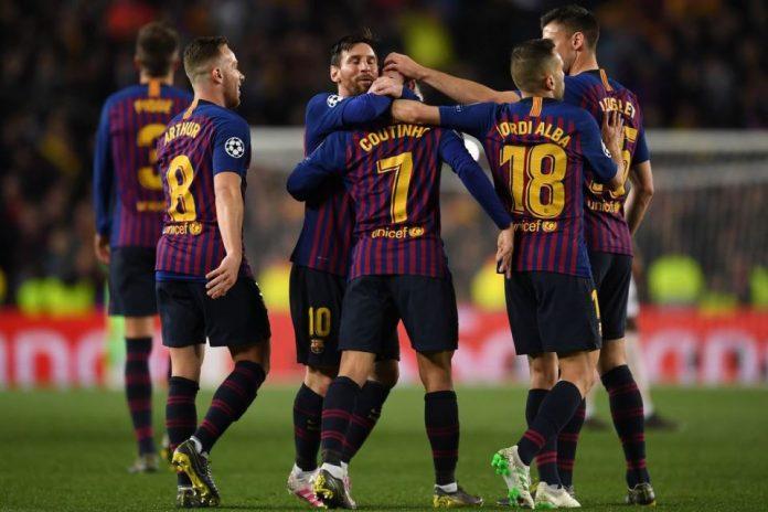 Barcelona Harus Jual Tiga Pemainnya Sebelum Akhir Juni, Kenapa?