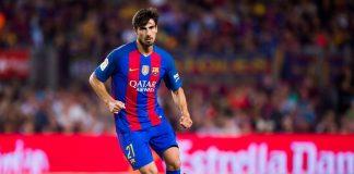 Barcelona Diklaim Lepas Gomes Dengan Harga Murah