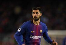 Barcelona Resmi Lepas Andre Gomes ke Everton
