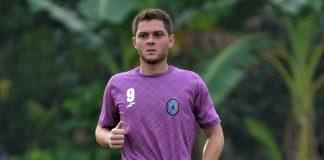 Batata Masih Diragukan Tampil Melawan Bhayangkara FC