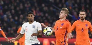 Belanda Inggris