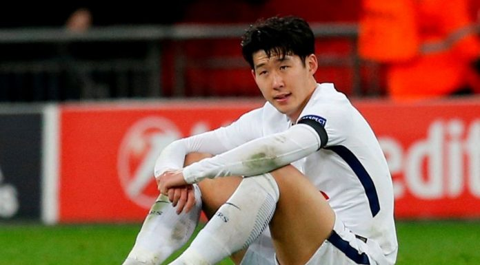 Belum Bisa Move On, Pemain Korea Ini Masih Kecewa di Final Liga Champions