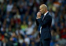 Belum Puas dengan Hazard, Zidane Ingin Memperketat Lini Tengah