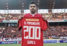 Bepe Semakin 'Garang' Saat Lawan Borneo FC, Mengapa?
