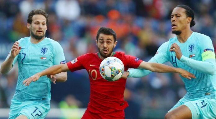 Gagal Jadi Pemain Terbaik, Benarkah Ronaldo Cemburu Pada Pemain City?