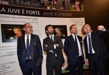 Juventus Bersiap Tendang Sejumlah Nama dari Skuatnya