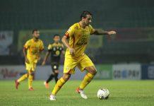 Bhayangkara FC Bakal Pindah Kandang Kembali ke Stadion PTIK
