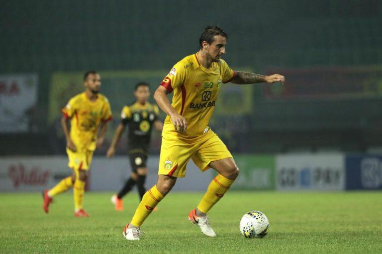Arema Waspadai Kebangkitan Bhayangkara FC