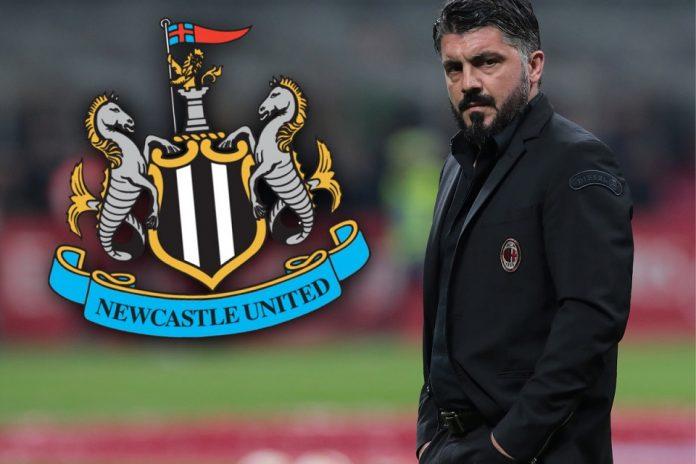 Bila Direkrut Newcastle, Gattuso Bakal Datang Tiga Pemain Ini!