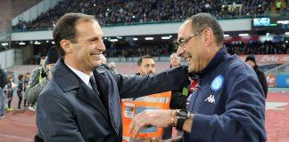 Bila Hengkang dari Chelsea, Sarri Akan Bawa Dua Pemain Ini ke Juventus