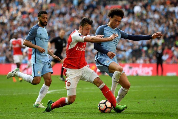 Bila Manchester City Dinyatakan Bersalah oleh UEFA, Arsenal Bisa Main Liga Champions