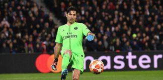 Buffon Dikabarkan Akan Hengkang ke La Liga, Benarkah