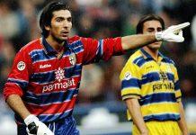 Kiper Legendaris Italia Disebut Akan Pulang ke Klub Masa Kecilnya