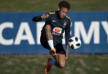 Barcelona Belum Juga Ajukan Penawaran ke PSG Terkait Neymar