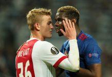 Bukan Juventus, Ternyata Hanya Klub Ini yang Ajukan Tawaran Resmi pada De Ligt