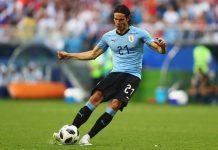 Cavani Raih Rekor Pertamanya di Copa America 2019