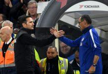 Chelsea Siap Bergerak Cepat Dapatkan Jasa Lampard