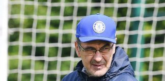 Chelsea Tahan Kepergian Sarri, Juventus Bersiap Gigit Jari