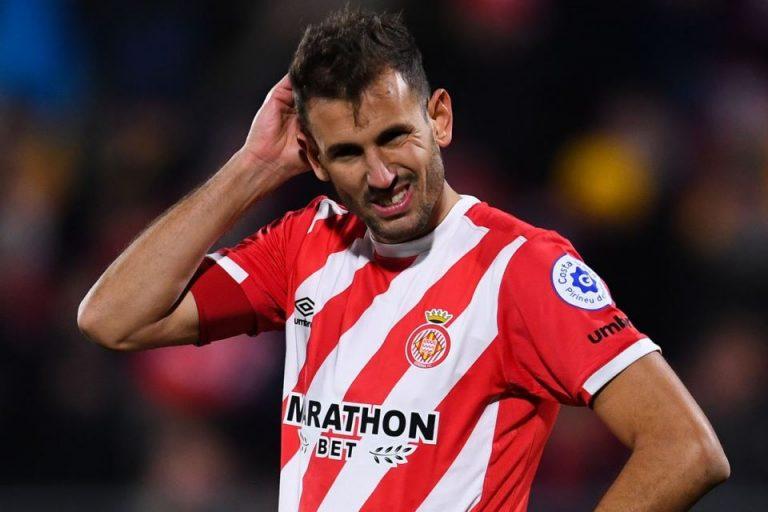 Dikaitkan dengan Barcelona, Pemain Girona Merasa Tersanjung