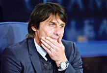 Musim Depan, Inter Siap Mainkan Formasi Andalan Conte