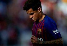 Rivaldo Sarankan Coutinho Agar Belajar dari Kesalahan Neymar