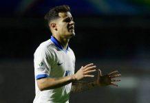 Masih Cinta, Coutinho Tak Akan Merapat ke Rival Abadi Liverpool