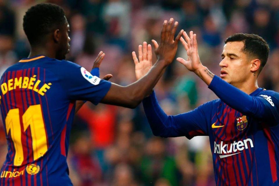 Saga Kepulangan Neymar ke Barcelona Akan Libatkan Dua Pemain Ini