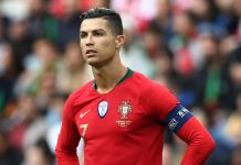 Target Cristiano Ronaldo Bersama Portugal di UEFA Nations League