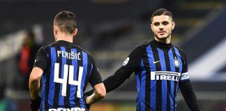Dana Belanja Terbatas, Inter Diminta Lepas Dua Pemainnya