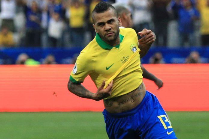 Pemain Gaek Brazil Menjadi Rekrutan Baru Inter?