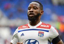 Moussa Dembele Tolak Tawaran Bergabung ke MU, Kenapa?